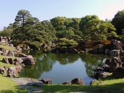 Japanese gardens - 日本庭園 - nihon teien