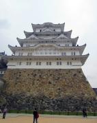 Die Burg der Weißen Reiher